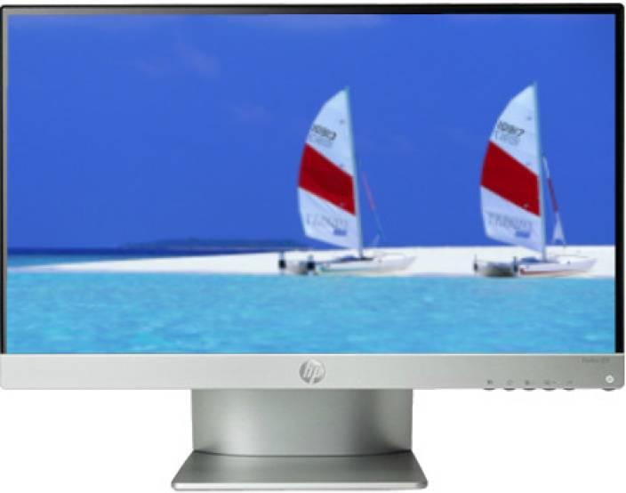 HP Pavilion 20FI 20 inch LED Backlit LCD Monitor