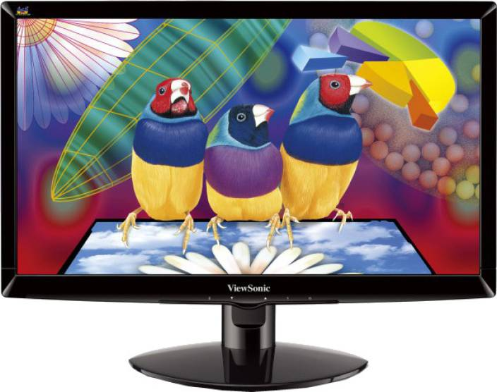 View Sonic 19.5 inch HD+ LED Backlit Monitor