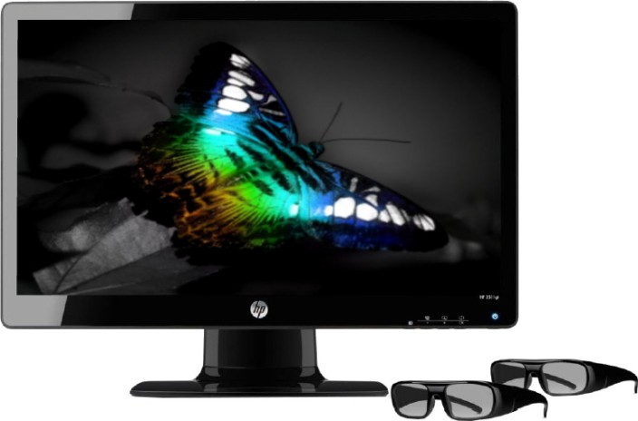 HP 2311GT 3D LCD MONITOR DRIVERS (2019)
