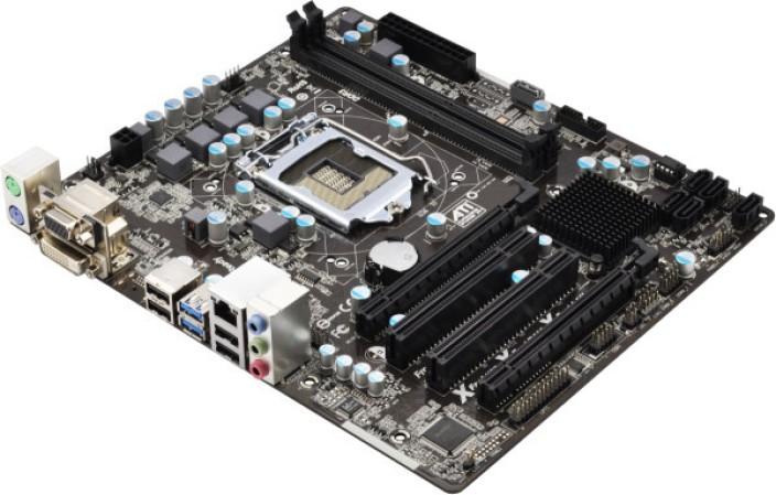 Asrock B75M-GL R2.0 XFast USB Windows 7 64-BIT