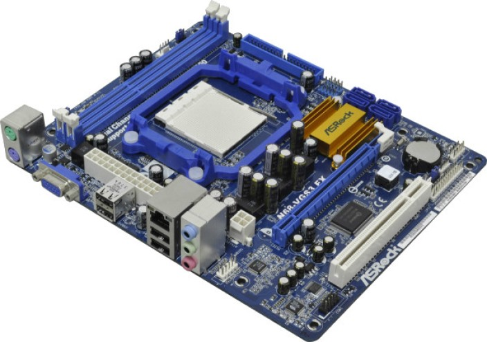 ASROCK N68-VGS3 FX MOTHERBOARD DRIVERS FOR PC
