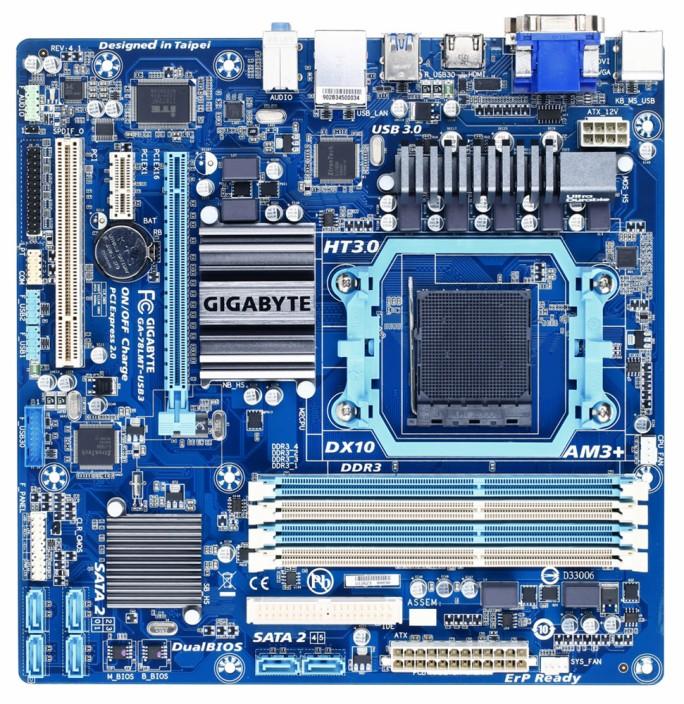 Gigabyte GA-H61N-USB3 AutoGreen Driver Download