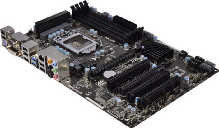 Asrock H77M AppCharger Drivers for Windows XP