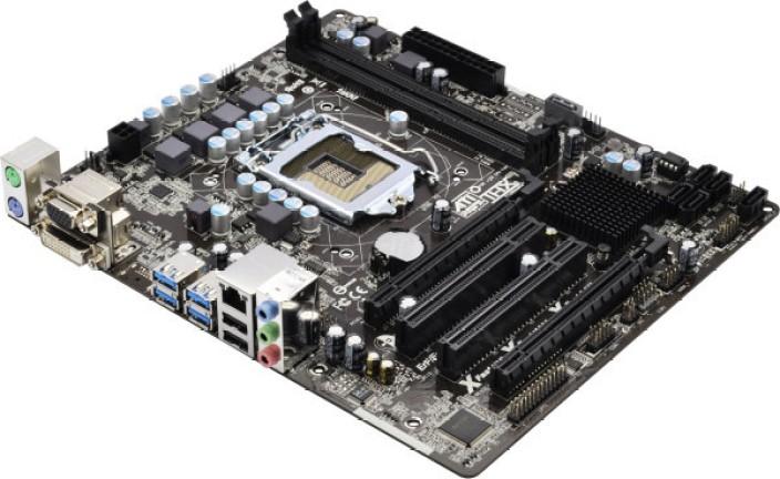 Asrock B75M-GL SBA 64 Bit
