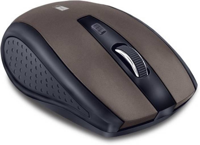 Iball freego g18 wireless optical mouse iball for Decor 9 iball