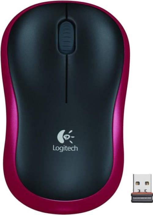 Logitech M185 Wireless