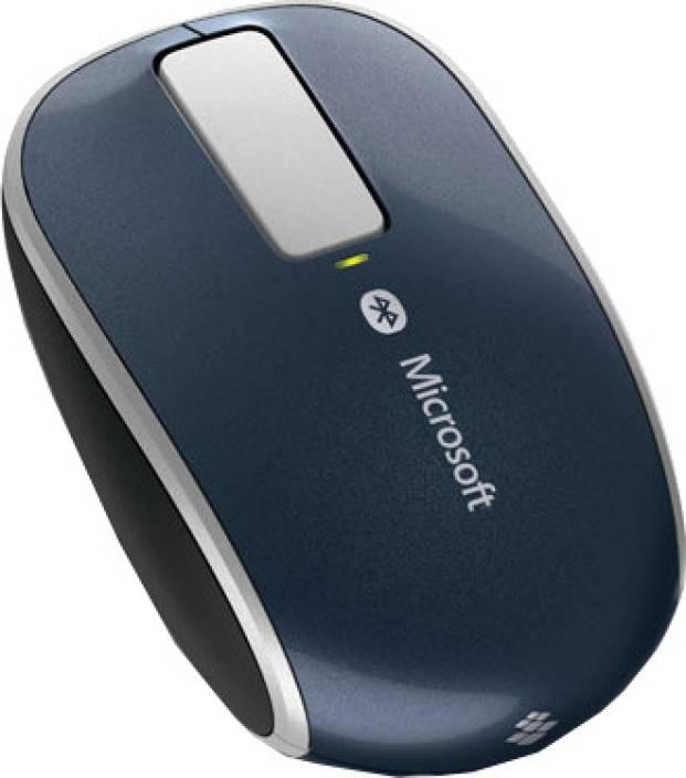 f5f205368da Microsoft Sculpt Touch Wireless Touch Mouse - Microsoft : Flipkart.com