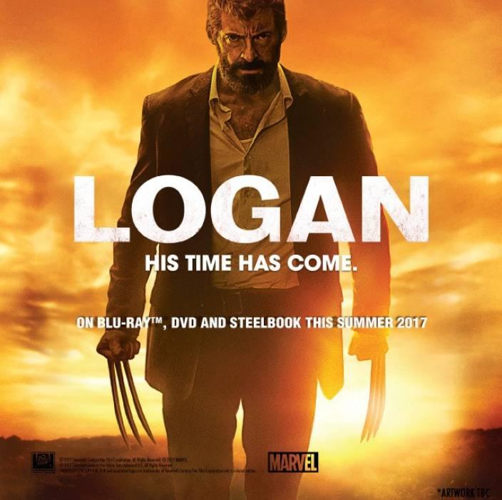Logan (Steel-Book)