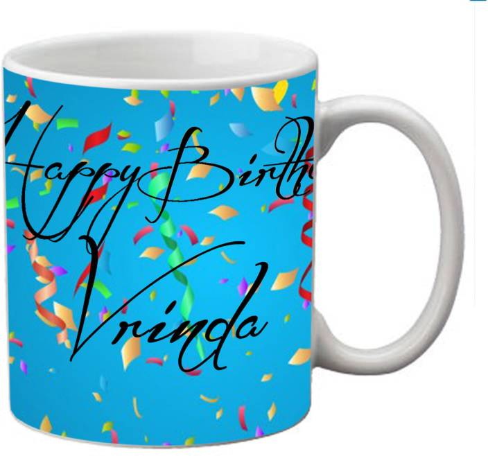 meSleep Vrinda-24301 Ceramic Mug