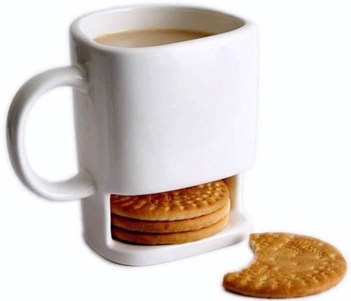 Crackndeal Cookie Ceramic Mug