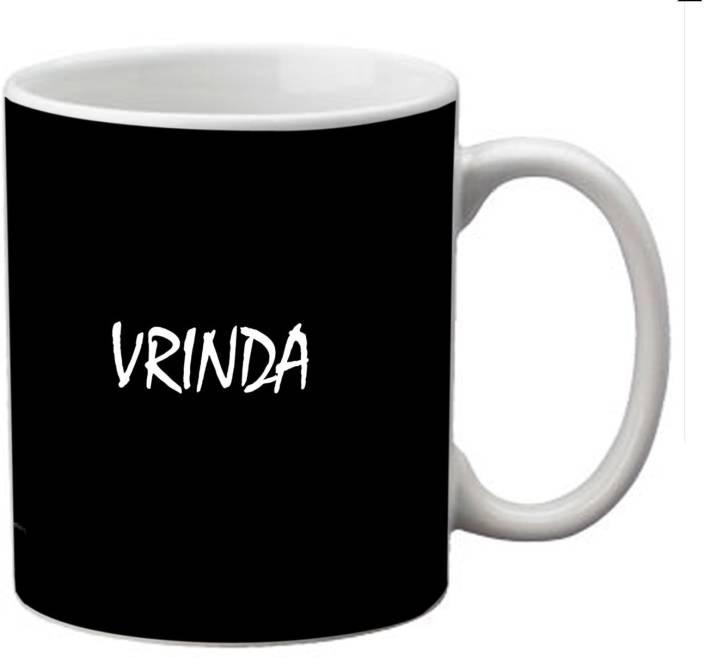 meSleep Vrinda-19506 Ceramic Mug