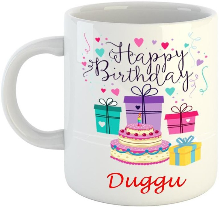 happy birthday duggu hd