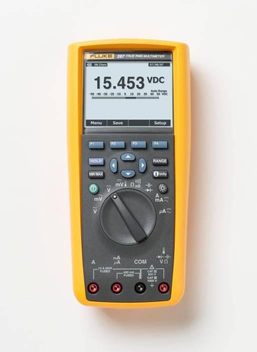 Fluke 287 Digital Multimeter Price in India - Buy Fluke 287