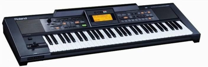 Roland E09 IN E 09 IN Digital Arranger Keyboard Price in