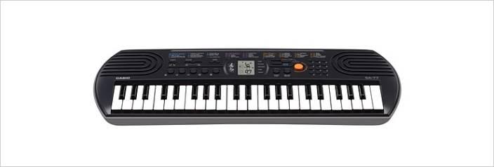 Dummy SA-77 Portable Keyboard