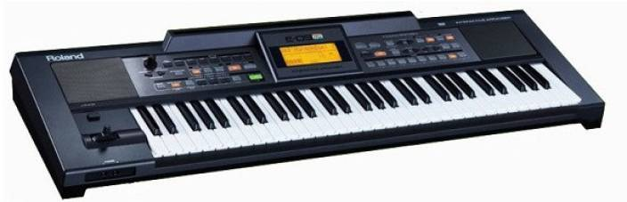 Roland E09IN Arranger Keyboard