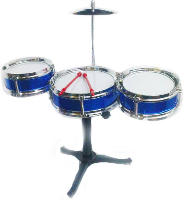 gifts arts new jazz drums set kit toy for kids toddlers new jazz drums set kit toy for kids. Black Bedroom Furniture Sets. Home Design Ideas