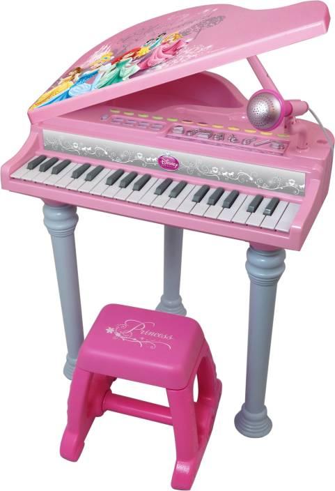 Winfun Symphonic Grand Piano Set Symphonic Grand Piano