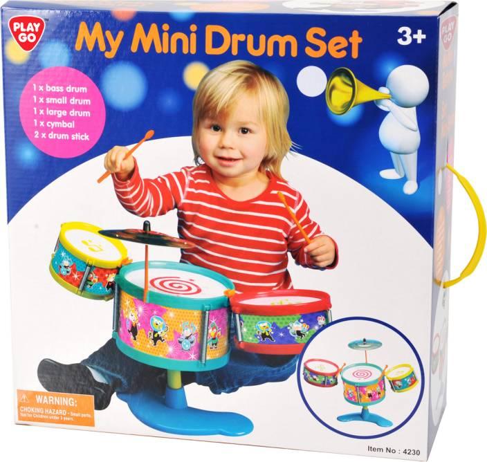 Jazz Drum Set Drum Set For Babies