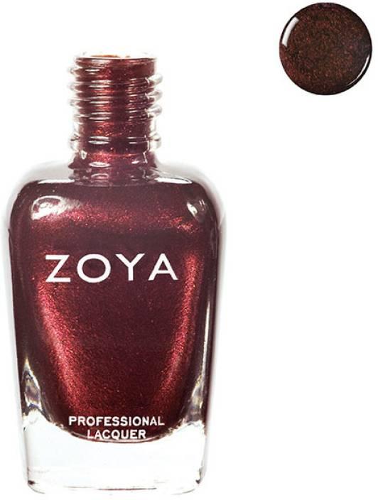 Zoya Nail Polish Cheryl - Price in India, Buy Zoya Nail Polish ...
