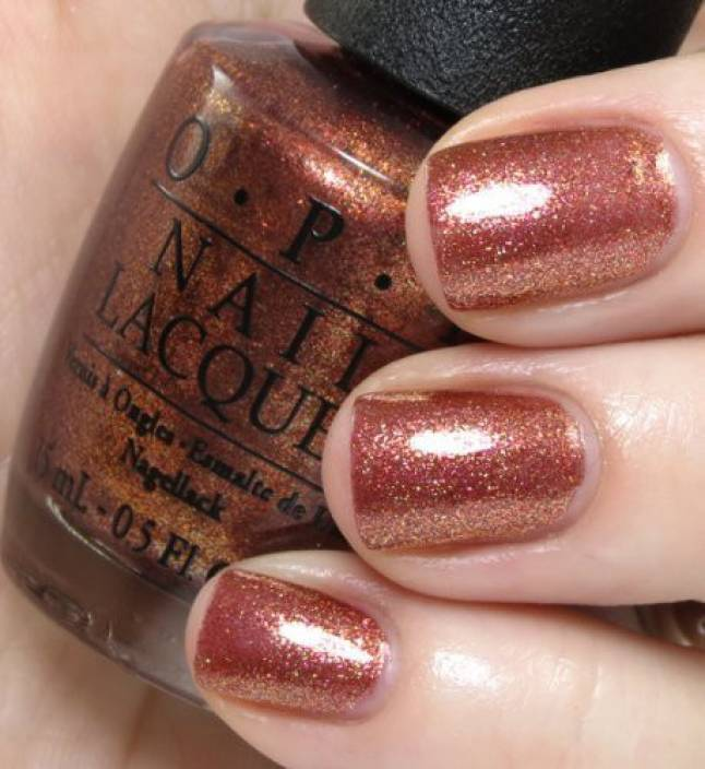 OPI Limited Edition Mariah Carey Nail Lacquer Collection, Sprung ...