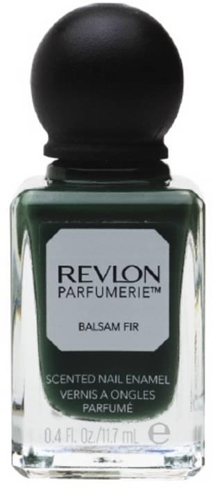Revlon Parfumerie Scented Nail Enamel Balsam Fir