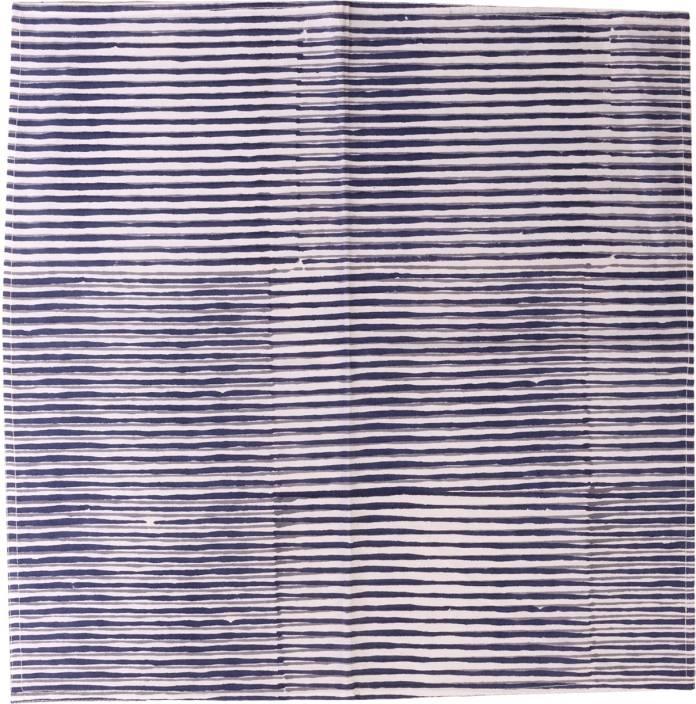 Raaga Textiles N001 Orange Napkins
