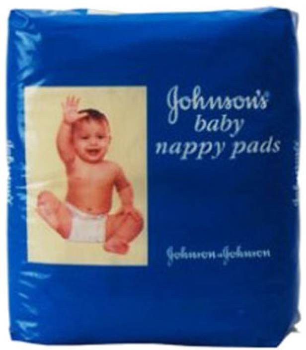 a94f4e5d109 Johnson s Nappy Pads - Buy Baby Care Products in India