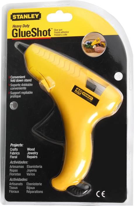 Image result for Stanley 69GR20B Gluepro Trigger Feed Hot Melt Glue Gun