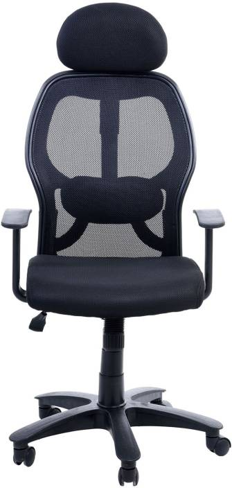 Regentseating Fabric Office Arm Chair
