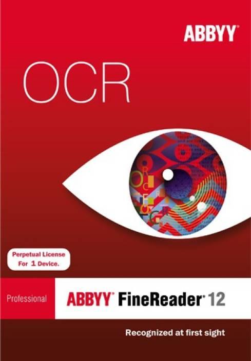 ABBYY Abbyy Fine Reader Price in India - Buy ABBYY Abbyy