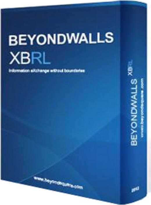 Beyond Walls XBRL Lite XBRL Conversion Software