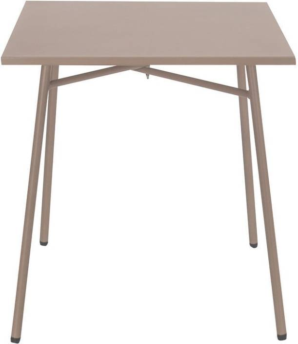 @home by Nilkamal Berry Metal Outdoor Table
