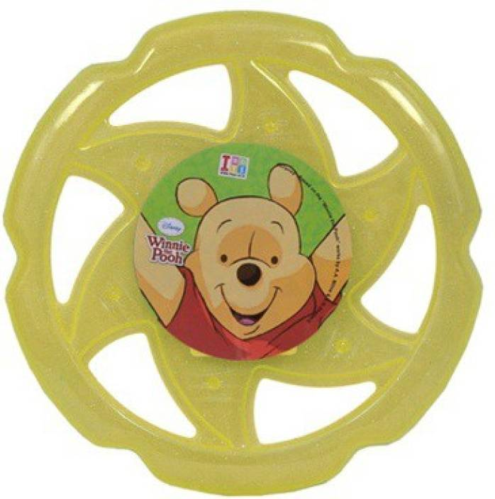 Disney Winnie The Pooh Flying Disc (Multicolor)