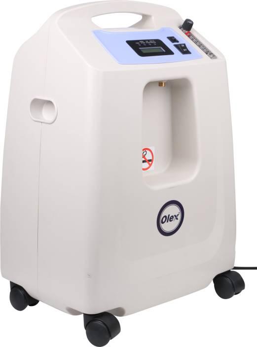 Olex VM OXY 5 Oxygen Concentrator Price in India - Buy Olex
