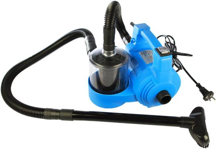 Homepro Paint Sprayer With Vacuum Cleaner, Air Assisted Sprayer