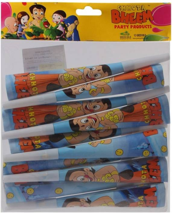 Theme My Party H207 Party Blowouts