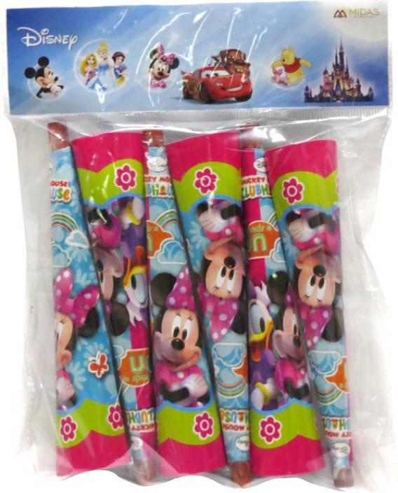 Disney MI-MNCH-PH-006 Party Blowouts