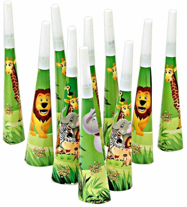 Theme My Party H201 Party Blowouts