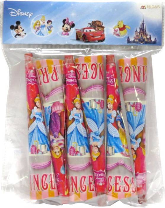 Disney MI-P1-PH-010 Party Blowouts