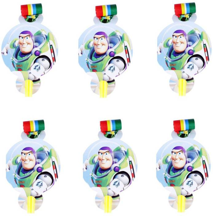 Funcart Toy Story Party Blowouts