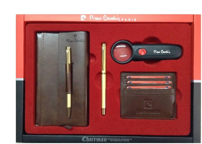 dc459bb65ae7 Pierre Cardin Chairman Office Pen Gift Set - Buy Pierre Cardin ...