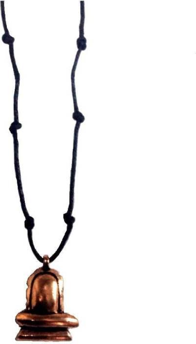 GoldNera Bahubali Copper Copper Pendant
