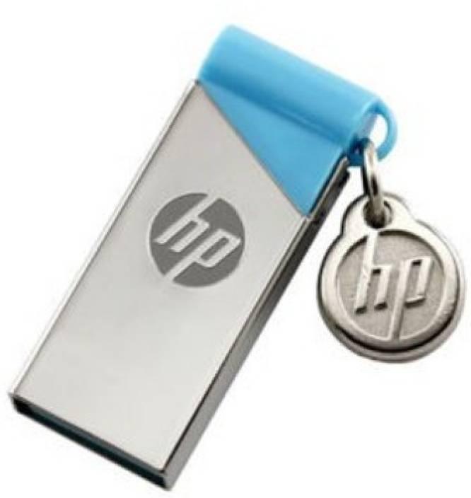 HP V215B COMBO OF 2 PCS 16 GB Pen Drive