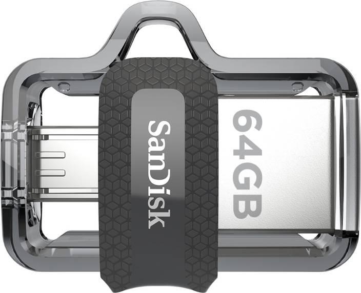 Image result for sandisk 64gb otg flash disk,textbook center