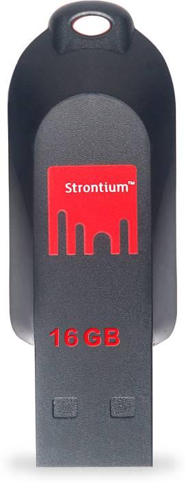 Strontium sr16grdpollex 16 GB Pen Drive