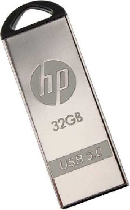HP X 720 W - 32 GB USB 3.0 Flash Drive / Pen Drive