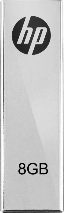 HP V-210 W 8 GB Pen Drive