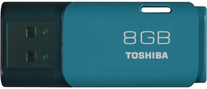 Toshiba Hayabusa 8 GB Pen Drive