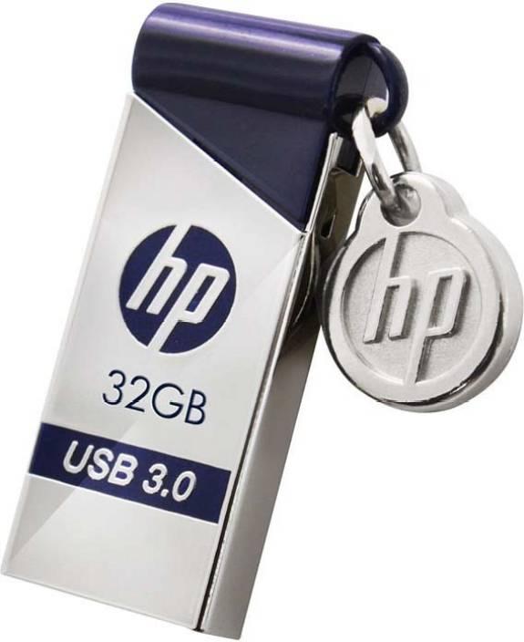HP X715W 3.0 32 GB Pen Drive - HP : Flipkart.com